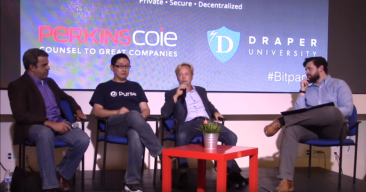 Investor Terrence Yang Gives a Much-Needed Reality Check to Bitcoin Startups