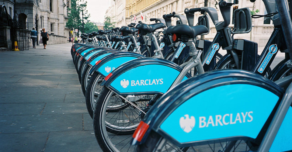 Barclays: We're Experimenting with Both Permissioned and Permissionless Blockchains