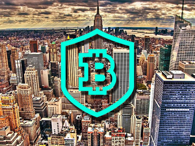 Bitcoin in Business: Risk Management