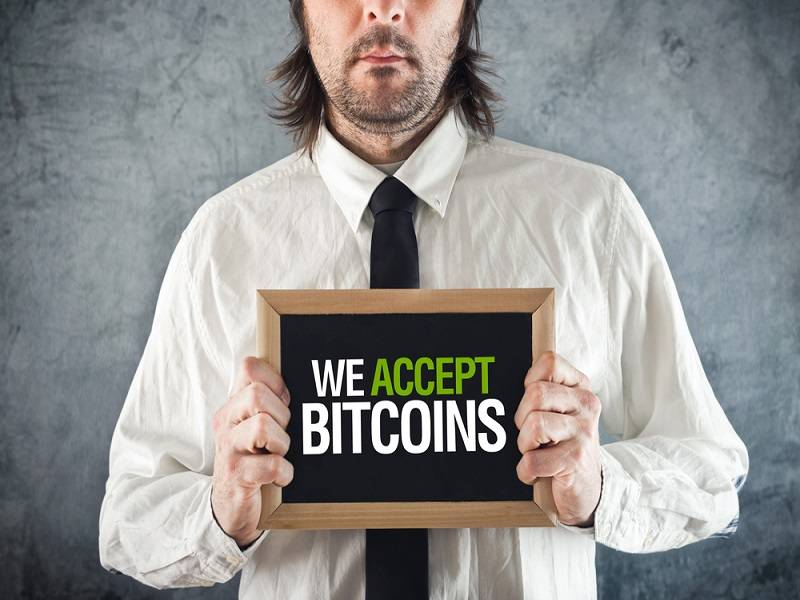 Bitcoin ATM in Portsmouth Is Now Open For Business