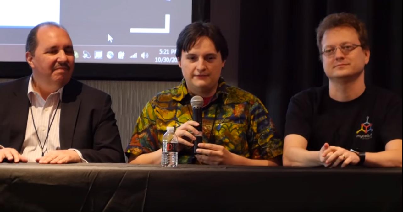 Daniel Krawisz Bitcoin Investor Conference