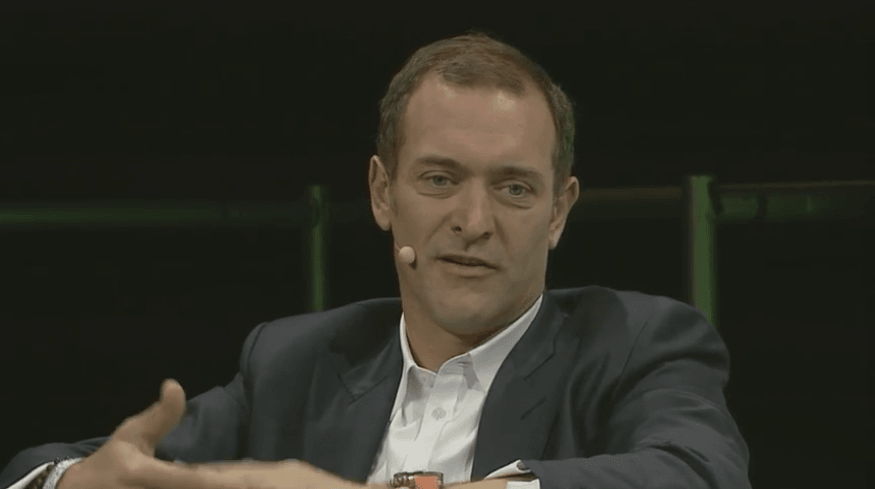 Pantera Capital's Steve Waterhouse on Hiding Bitcoin in Consumer Applications