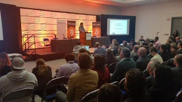 Patrick Byrne Blockchain Agenda San Diego