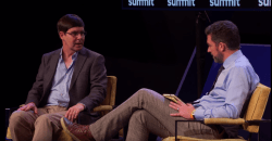 Gavin Andresen Bitcoin vs Blockchain