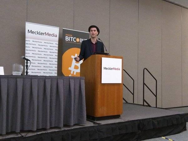 Bitwage Jonathon Chester Blockchain Agenda San Diego