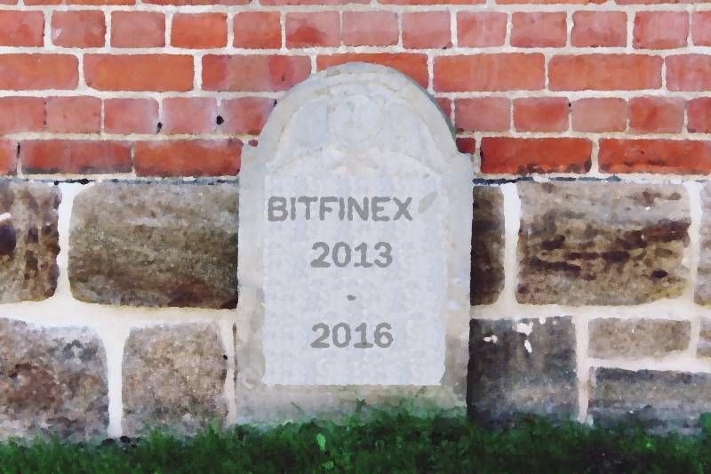 Why the Bitfinex Failure Hurts All of Us