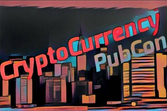 cryptocurrency pub con
