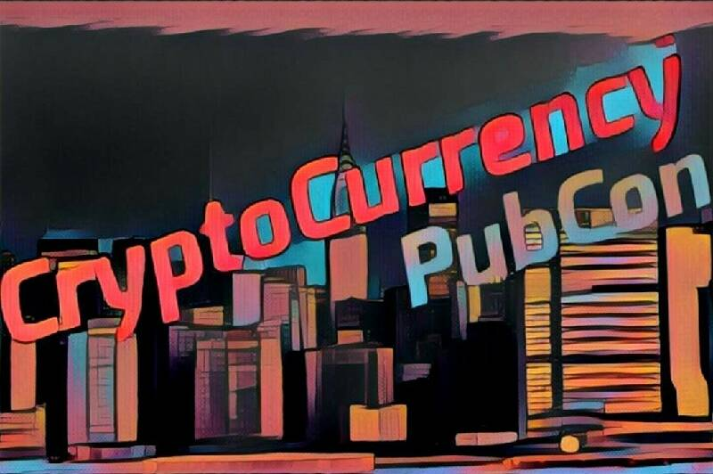 cryptocurrency pub con