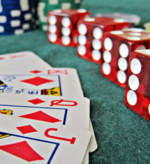 How Bitcoin is Transforming Casino Industry