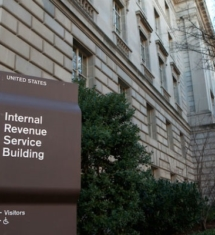 IRS Casts Unusually Wide Net for Bitcoin User Data