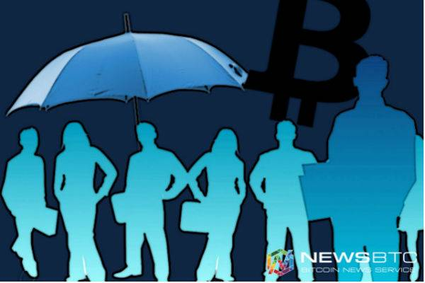 Japan's Mitsui Sumitomo Introduces New Bitcoin Insurance