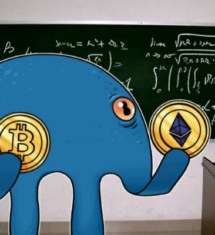 Kraken Gets MBA Students to Choose Between Bitcoin and Ether