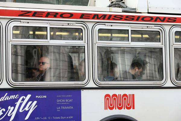 It Looks Like the San Francisco Muni Hack Was Worse Than We Thought