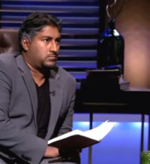 How South Africa's 'Shark Tank' Saw its First Bitcoin Investment