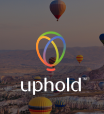 Uphold's Virtual MasterCard to Make Online Payments with Bitcoin Easier
