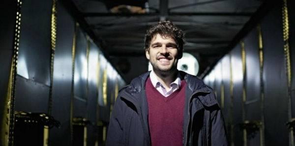 Meet The 27-Year-Old Mathematician Building A Bitcoin Empire