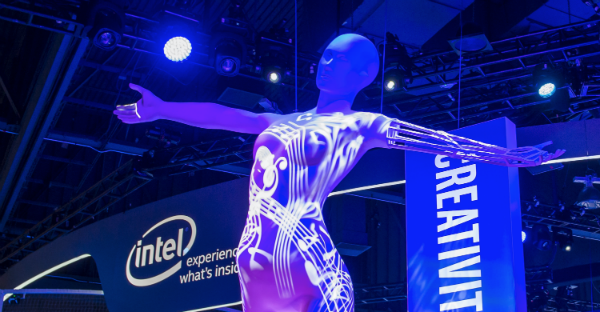 Intel is Winning Over Blockchain Critics By Reimagining Bitcoin's DNA