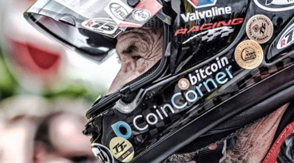 Demonstrating the Possibilities of Bitcoin Through Extreme Sports