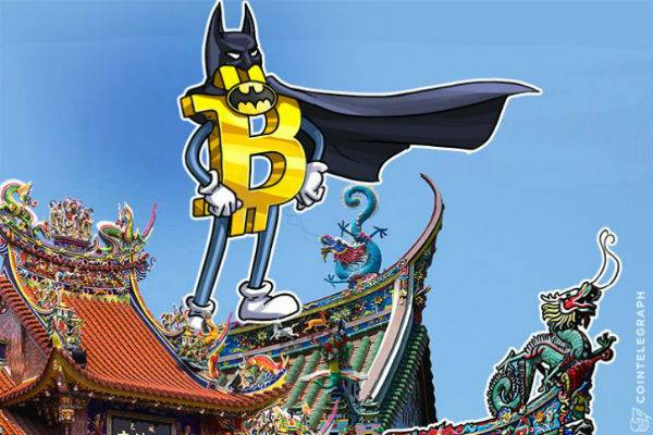 Why Bitcoin's Survival May Not Depend On China