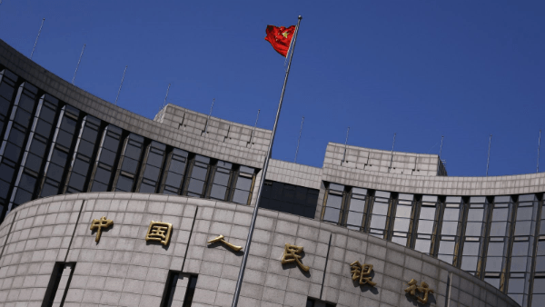 China's Central Bank is Behind Bitcoin's Falling Price