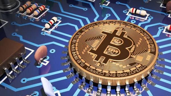 Bitcoin Hits Three Year High: What Should Small Businesses Know?