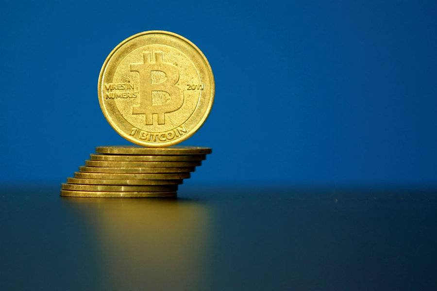 The rise of Bitcoin: Why bytes are worth more than gold – for now – Christian Science Monitor