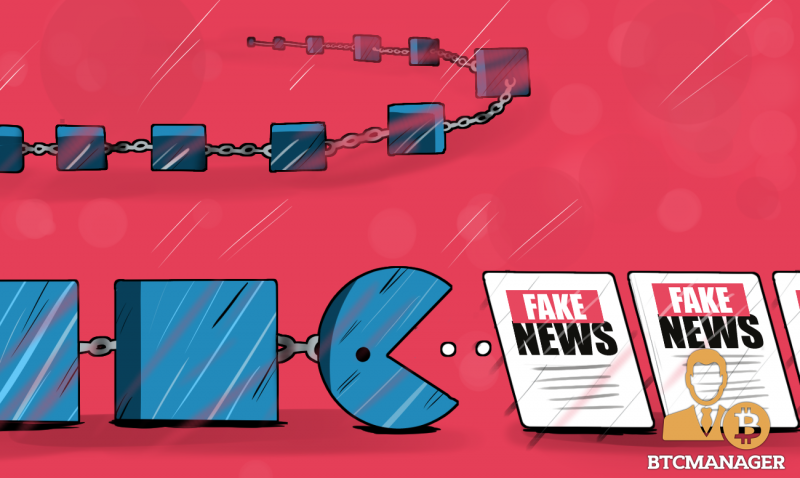 Can The Blockchain Be an Effective Countermeasure Against the Spread of Fake News?