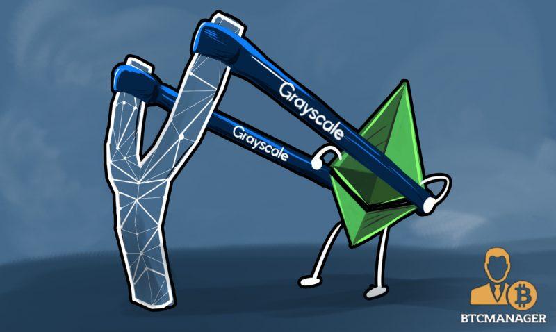 Ethereum Classic Trust Launches, ETC-USD Breaks Above $6.00