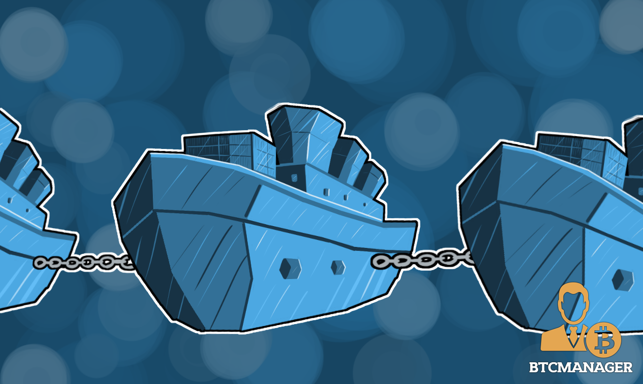 Tokio Marine and NTT DATA Develop Blockchain Solution for Insurance Component of Shipping Trade