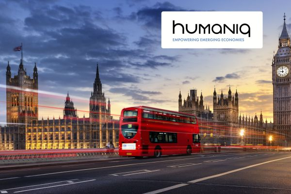 Comment on Blockchain App Humaniq's HMQ Token to be Traded on Six Exchanges by Sangwoo Joo