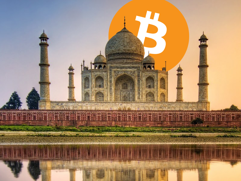 India Could 'Legalize' Bitcoin Next As Public Calls for Regulation