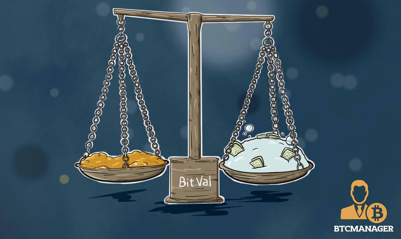BitVal: Measuring Bitcoin Based On Money Laundering
