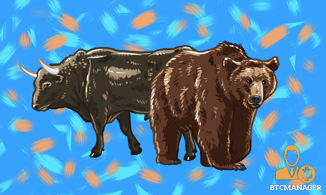 Bitcoin Price Analysis: A Test of $1892 Incoming