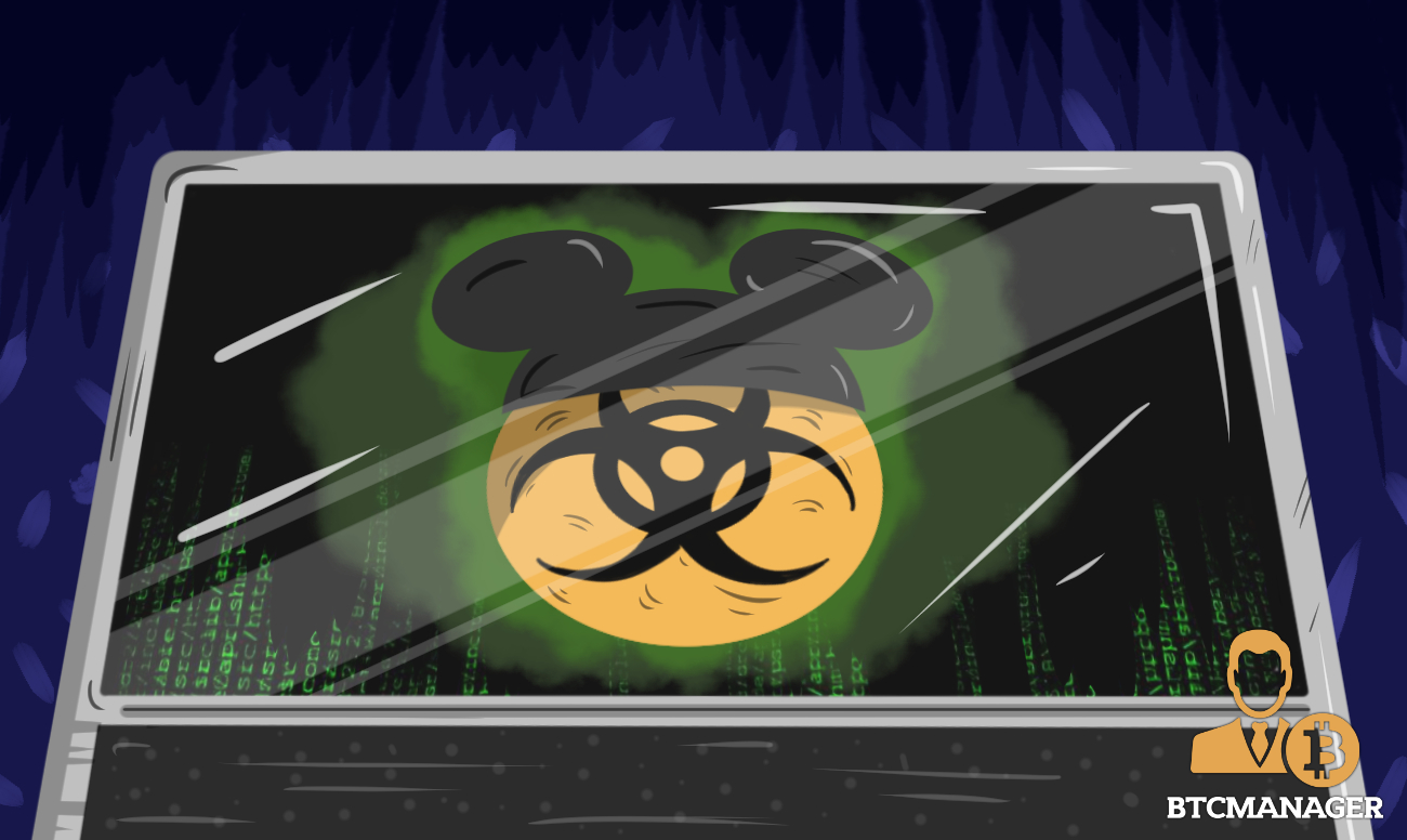 The Disney Ransom Saga: Is Bitcoin Really The Cause?