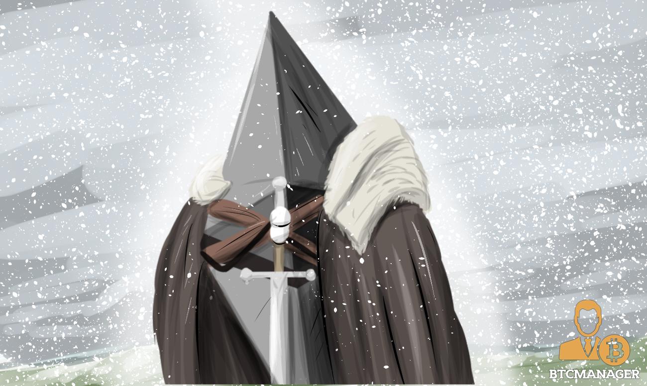 Ethereum: Winter is Coming!