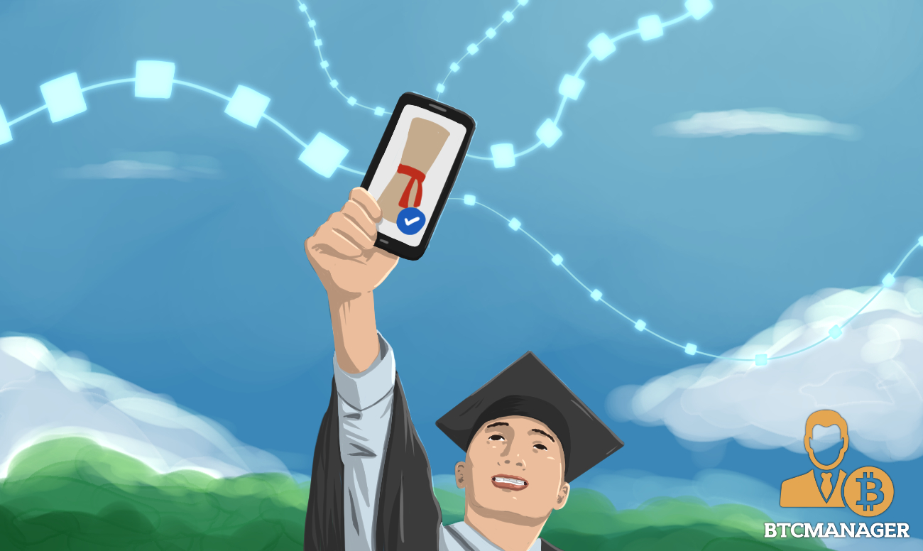 Singaporean Polytechnic to Issue Diplomas on the Blockchain