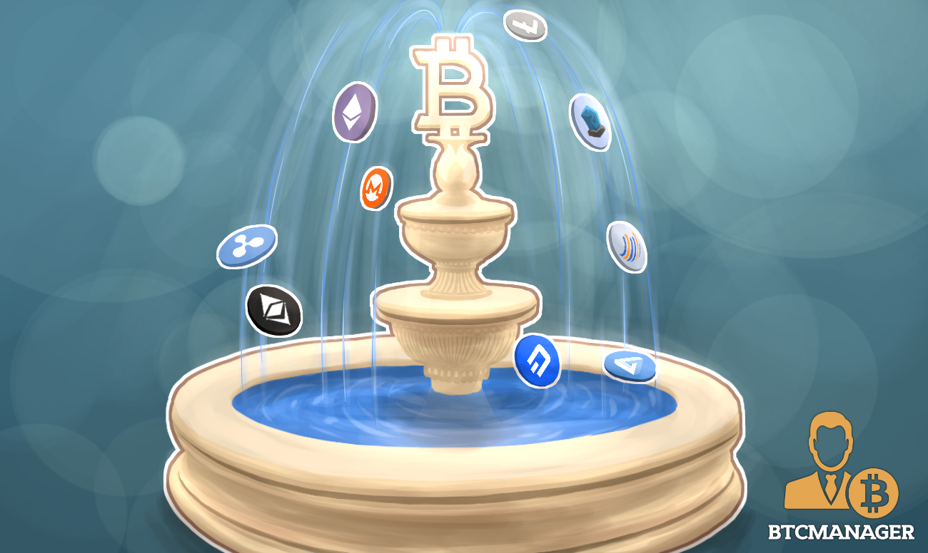 Weekly Cryptocurrency Market Outlook May 22