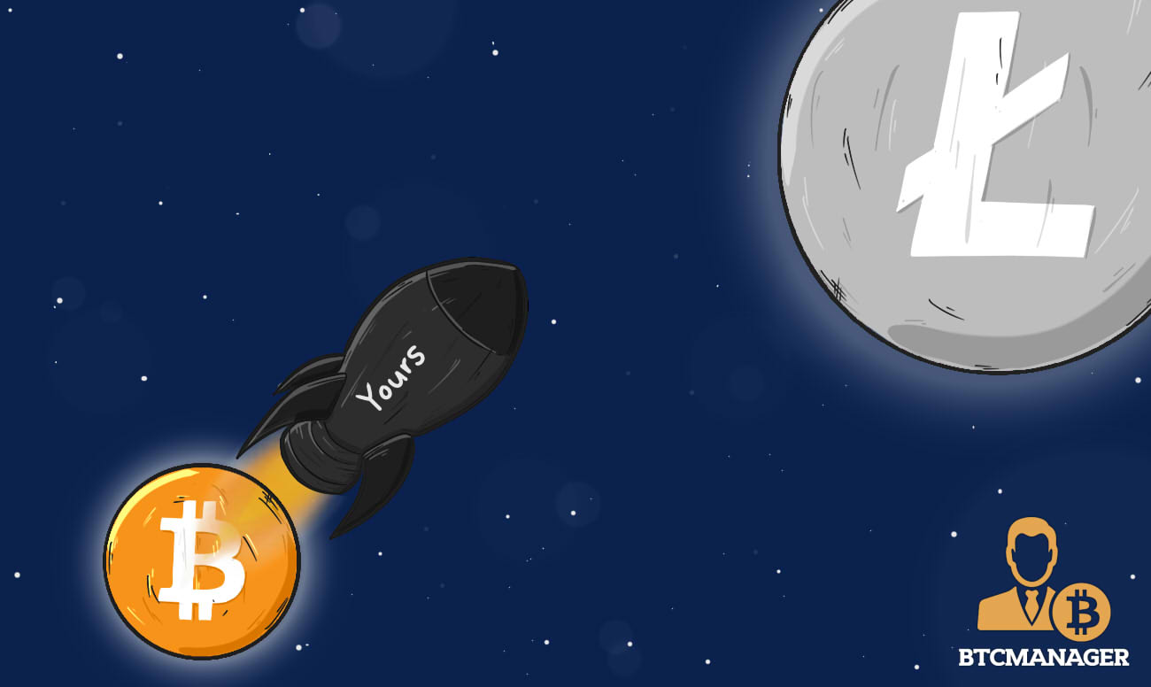 Creative Content Leader Yours Switches to Litecoin