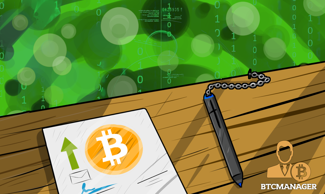 Regulations Are Making it Difficult for Cybersecurity Firms to Transact in Bitcoin