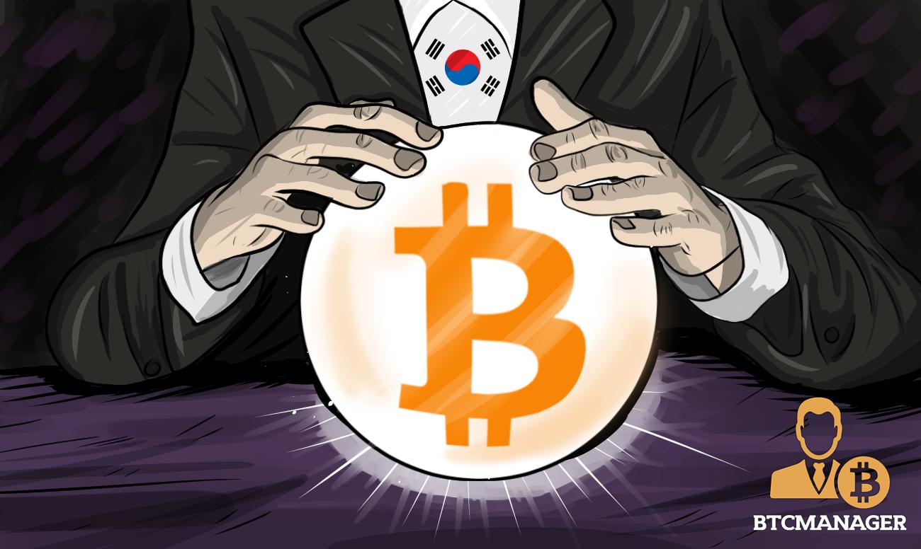 South Korean Researchers Predict Bitcoin Price Using Forum Data