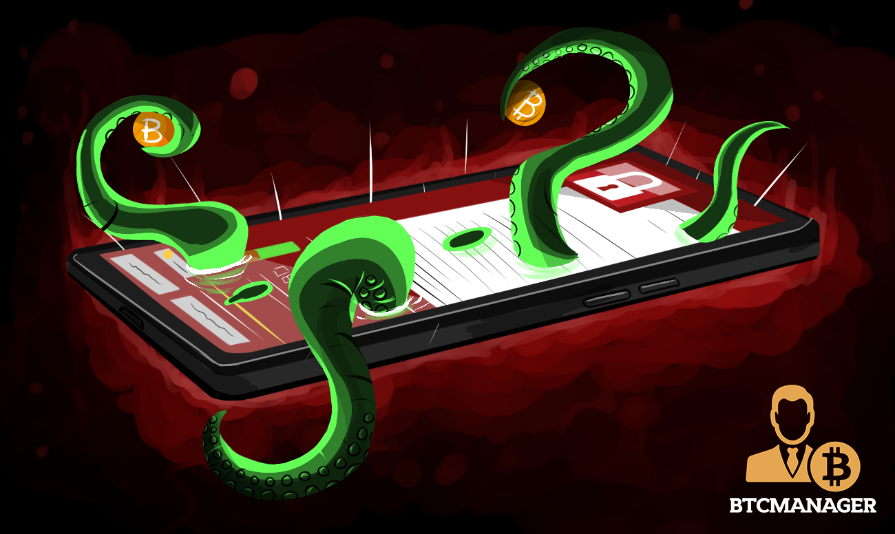 The WannaCry Bitcoin Funds are on the Move