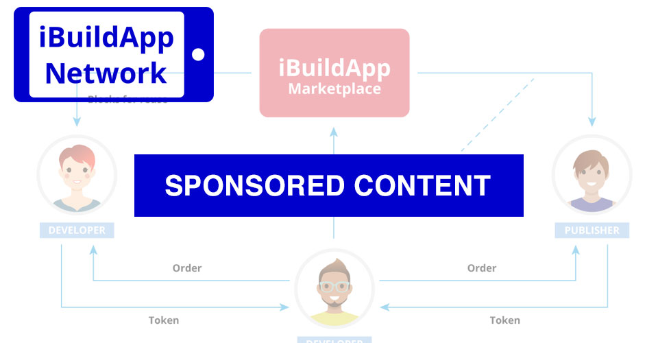Introducing the iBuildApp Network and Token Presale