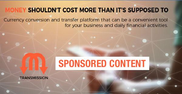 Innovative Global Currency Transfer Platform #Transmission Prepares for ICO