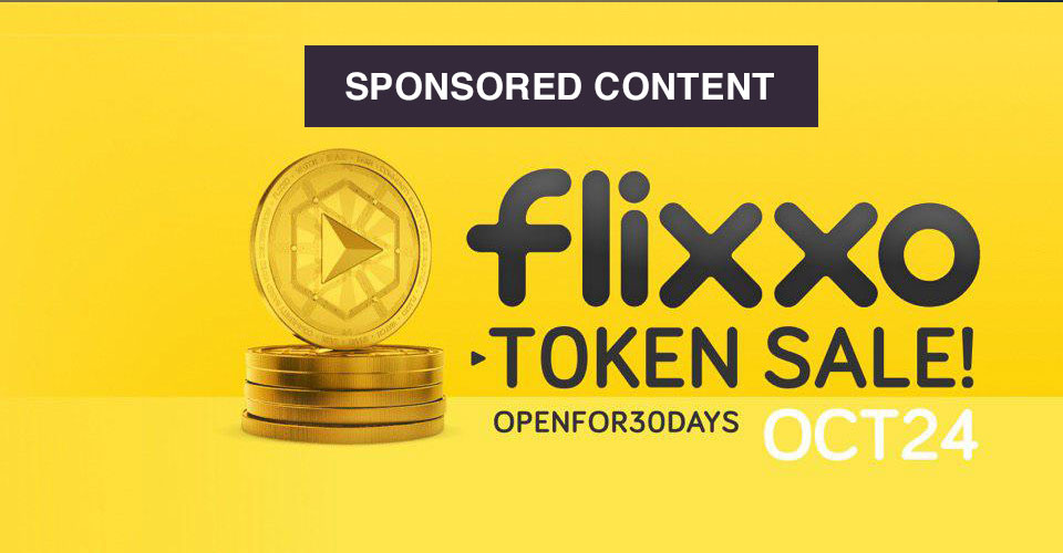 Tokenized Video Sharing Platform Flixxo Is Ready To Take A Cut Of YouTube's Pie