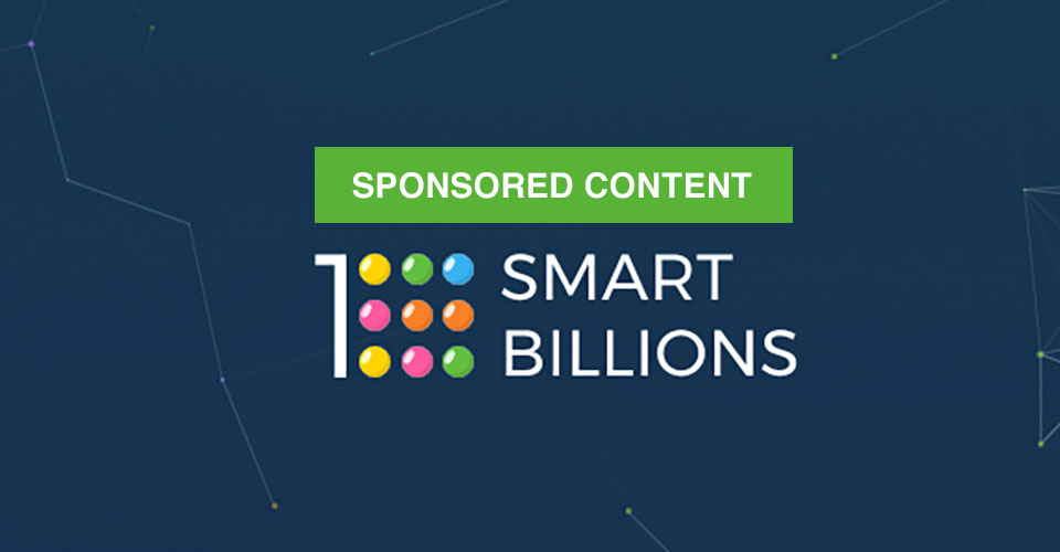 SmartBillions ​-​ ​t​he ​f​irst ​​global ​f​​ully ​​decentralized blockchain ​l​ottery ​​project