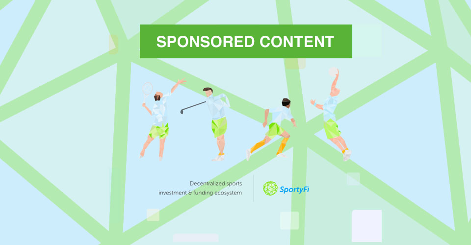 SportyFi – the sports investment start-up endorsed by soccer superstar Roberto Carlos