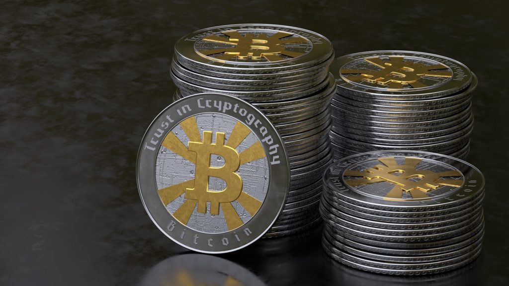 Making Profits with Cryptocurrencies