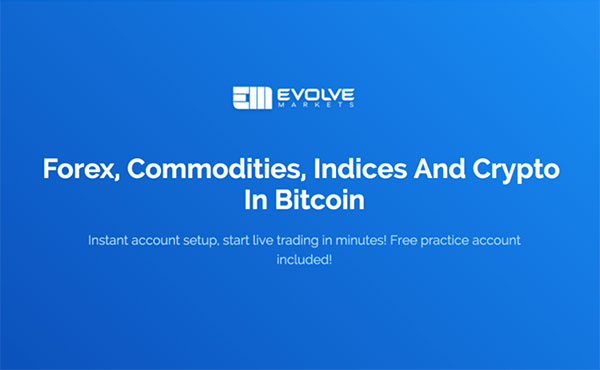 Evolve Markets Announced the Launch of 'The Box' FX and Metals Matching Engine - Inside Bitcoins