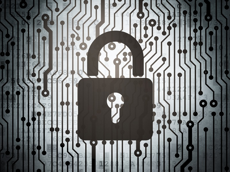 User data security