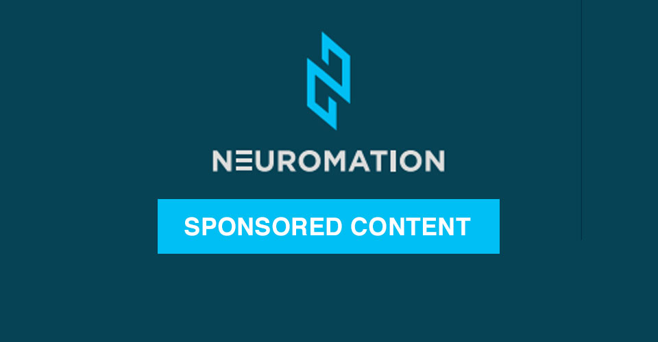 Neuromation is one of the novelties of the blockchain industry.
